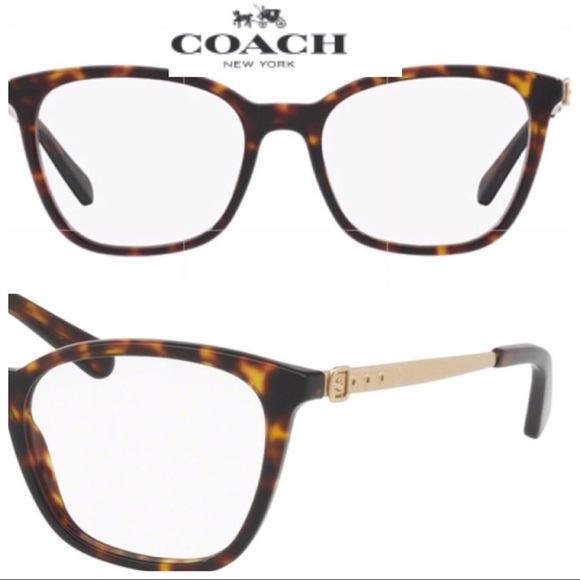 Coach Accessories | Eyeglass Frames Hc6113 | Poshmark
